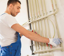 Commercial Plumber Services in Bell Gardens, CA